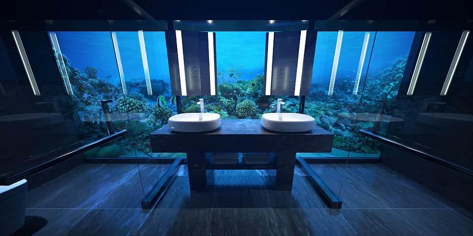 Plumbuilt - Maldives