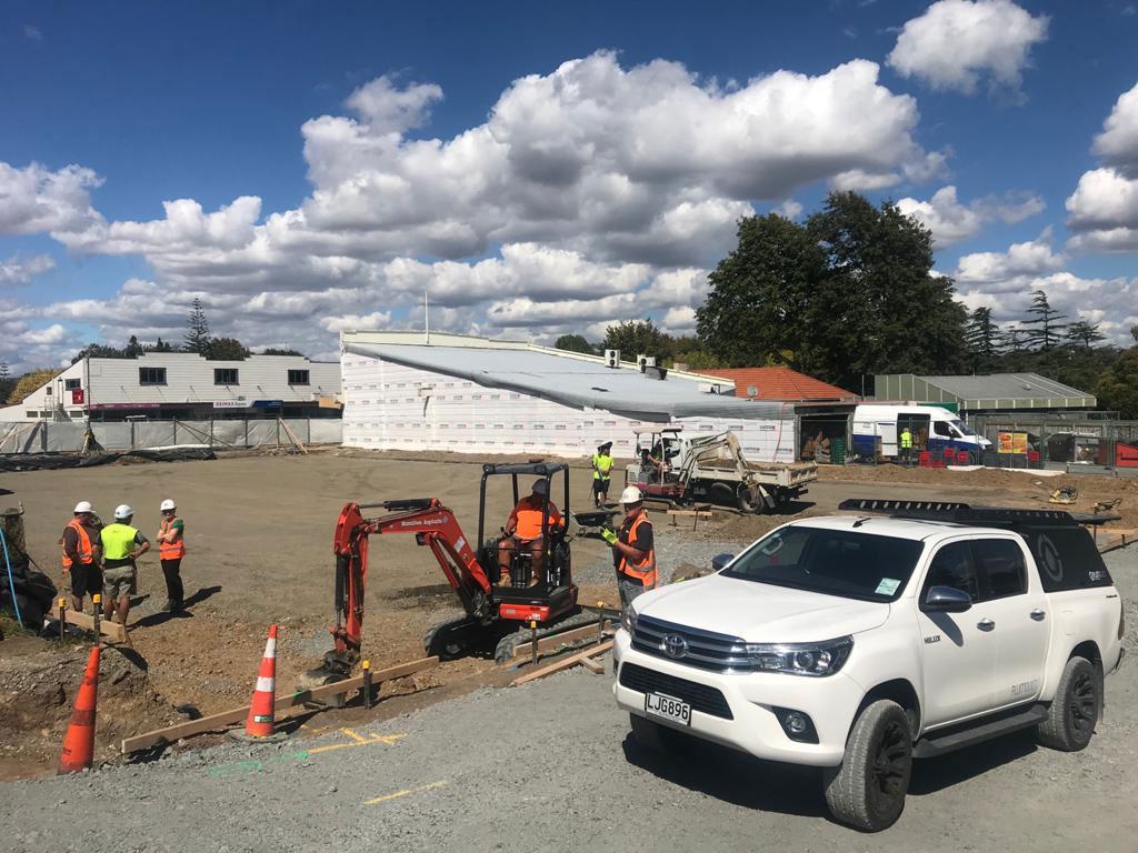 Plumbuilt Te Kauwhata